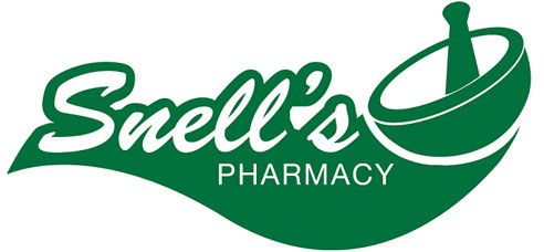 Snells Pharmacy Logo